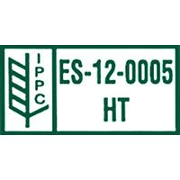 IPPC ES-12-005 HT